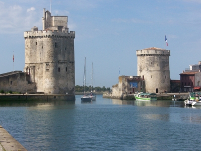 appartement locations de vacances La Rochelle